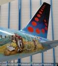DSC_7877 Airbus A320-214 OO-SNE Brussels Airlines ''Bruegel'' © Hubert Creutzer