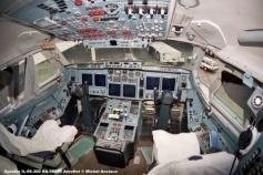 img116 Ilyushin IL-96-300 RA-96005 Aeroflot © Michel Anciaux