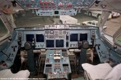 img117 Ilyushin IL-96-300 RA-96005 Aeroflot © Michel Anciaux