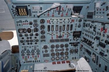 img631 Ilyushin IL-86 CCCP-86075 Aeroflot © Michel Anciaux