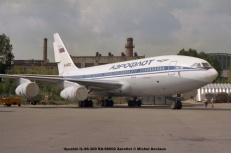 img718 Ilyushin IL-96-300 RA-96002 Aeroflot © Michel Anciaux