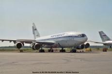 img783 Ilyushin IL-96-300 RA-96008 Aeroflot © Michel Anciaux
