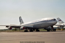 img784 Ilyushin IL-86 RA-86066 Aeroflot © Michel Anciaux