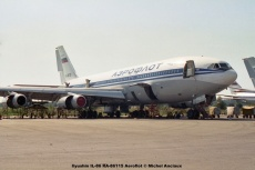 img785 Ilyushin IL-86 RA-86115 Aeroflot © Michel Anciaux