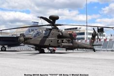 DSC_0012 Boeing AH-64 Apache ''73173''' US Army © Michel Anciaux