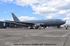 DSC_0050 Boeing KC-46A Pegasus ''15-46009'' USAF © Michel Anciaux