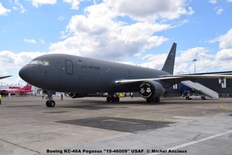 DSC_0067 Boeing KC-46A Pegasus ''15-46009'' USAF © Michel Anciaux