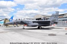 DSC_0072 McDonnell Douglas (Boeing) F-15E ''AF91332 '' USAF © Michel Anciaux