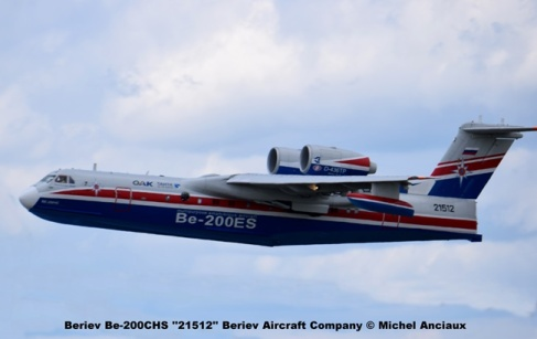 DSC_0080 Beriev Be-200CHS ''21512'' Beriev Aircraft Company © Michel Anciaux