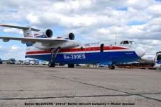 DSC_0081 Beriev Be-200CHS ''21512'' Beriev Aircraft Company