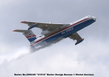 DSC_0084 Beriev Be-200CHS ''21512'' Beriev Design Bureau © Michel Anciaux
