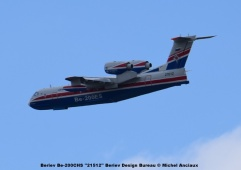 DSC_0097 Beriev Be-200CHS ''21512'' Beriev Design Bureau © Michel Anciaux