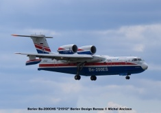 DSC_0113 Beriev Be-200CHS ''21512'' Beriev Design Bureau © Michel Anciaux