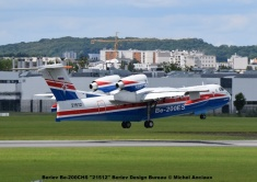 DSC_0117 Beriev Be-200CHS ''21512'' Beriev Design Bureau © Michel Anciaux