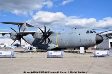 DSC_0150 Airbus A400M F-RGAK French Air Force © Michel Anciaux