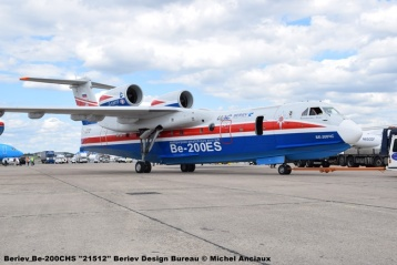DSC_0190 Beriev Be-200CHS ''21512'' Beriev Design Bureau © Michel Anciaux
