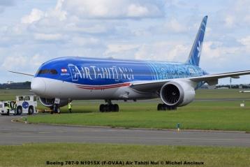 DSC_0435 Boeing 787-9 N1015X (F-OVAA) Air Tahiti Nui © Michel Anciaux