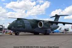 DSC_0601 Embraer KC-390 (EMB-390) PT-ZNX Embraer © Michel Anciaux