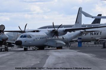 DSC_0625 EADS CASA C-295M ´´16707´´ Força Aérea Portuguesa © Michel Anciaux