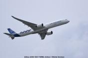 DSC_1322 Airbus A350-1041 F-WMIL Airbus © Michel Anciaux