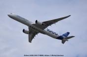 DSC_1379 Airbus A350-1041 F-WMIL Airbus © Michel Anciaux