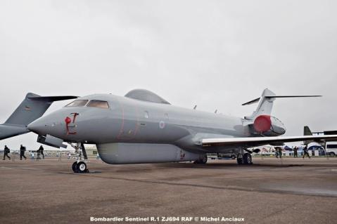 DSC_0419 Bombardier Sentinel R.1 ZJ694 RAF © Michel Anciaux