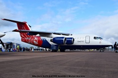 DSC_0535 BAe Avro RJ70 G-ETPK QinetiQ © Michel Anciaux