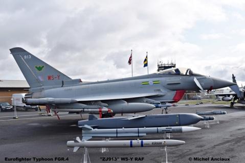 DSC_0555 Eurofighter Typhoon FGR.4 ''ZJ913'' WS-Y RAF © Michel Anciaux