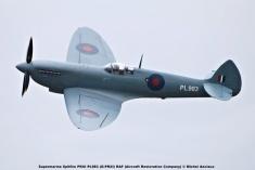 DSC_1410 Supermarine Spitfire PRXI PL983 (G-PRXI) RAF (Aircraft Restoration Company) © Michel Anciaux