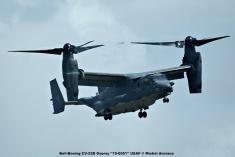 DSC_1485 Bell-Boeing CV-22B Osprey ''10-0051'' USAF © Michel Anciaux