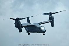 DSC_1486 Bell-Boeing CV-22B Osprey ''10-0051'' USAF © Michel Anciaux