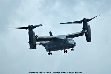 DSC_1489 Bell-Boeing CV-22B Osprey ''10-0051'' USAF © Michel Anciaux