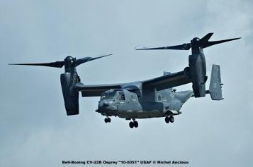 DSC_1491 Bell-Boeing CV-22B Osprey ''10-0051'' USAF © Michel Anciaux