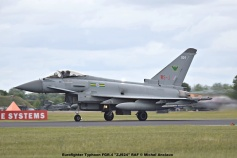 DSC_1808 Eurofighter Typhoon FGR.4 ''ZJ924'' RAF © Michel Anciaux