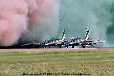 DSC_2078 Alenia Aermacchi AT-339A Frecce Tricolori © Michel Anciaux