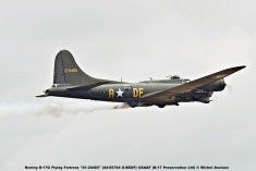 DSC_2106 Boeing B-17G Flying Fortress ''41-24485'' (44-85784 G-BEDF) USAAF (B-17 Preservation Ltd) © Michel Anciaux