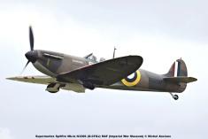 DSC_2256 Supermarine Spitfire Mk.Ia N3200 (G-CFGJ) RAF (Imperial War Museum) © Michel Anciaux