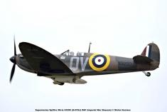 DSC_2258 Supermarine Spitfire Mk.Ia N3200 (G-CFGJ) RAF (Imperial War Museum) © Michel Anciaux