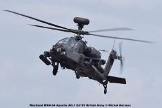 DSC_2259 Westland WAH-64 Apache AH.1 ZJ181 British Army © Michel Anciaux