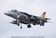 DSC_2383 McDonnell Douglas EAV-8B ''VA.1B-37'' 01-925 Spanish Navy © Michel Anciaux