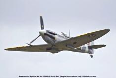 DSC_2419 Supermarine Spitfire MK Vc EE602 (G-IBSY) RAF (Anglia Restorations Ltd) © Michel Anciaux