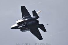 DSC_2593 Lockheed Martin F-35B Lightning II ''ZM146'' RAF © Michel Anciaux