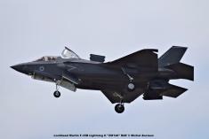 DSC_2608 Lockheed Martin F-35B Lightning II ''ZM146'' RAF © Michel Anciaux