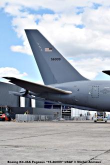 DSC_0053 Boeing KC-46A Pegasus ''15-46009'' USAF © Michel Anciaux