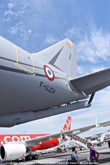 DSC_0192 Airbus A330-243MRTT Phénix F-UJCH French Air Force © Michel Anciaux