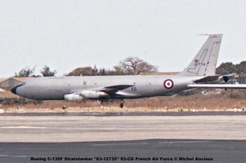 img547 Boeing C-135F Stratotanker ''63-12735'' 93-CG French Air Force © Michel Anciaux