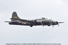 DSC_2101 Boeing B-17G Flying Fortress ''41-24485'' (44-85784 G-BEDF) USAAF (B-17 Preservation Ltd)