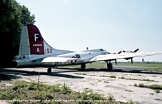 img430 Boeing B-17G-85-VE ''44-8846'' USAAF (F-AZDX IGN Forteresse Toujours Volante Association) © Michel Anciaux