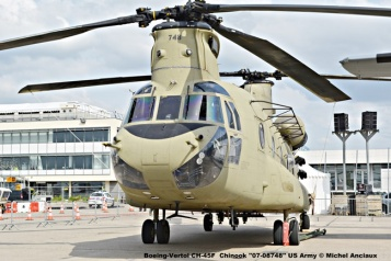 08 Boeing-Vertol CH-45F Chinook ''07-08748'' US Army © Michel Anciaux