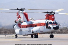DSC_0024 Boeing-Vertol 234UT N239CH Columbia Helicopters © Michel Anciaux
